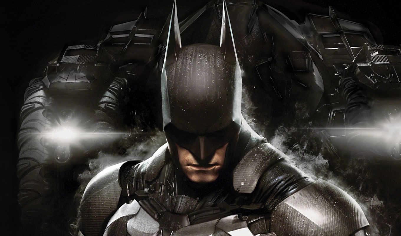 batman, arkham, рыцарь, games, game,