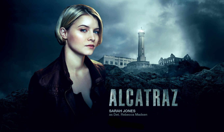 alcatraz, алькатрас, серия, тв, фильмы, телесериал, online, плакат,