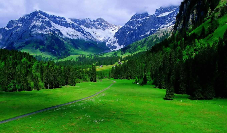 Природа горы картинки на телефон