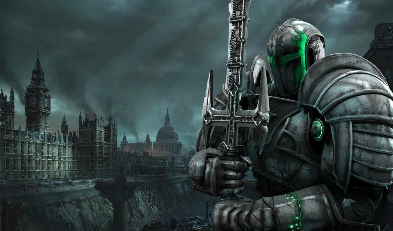 london, hellgate, games, rpg, тьмы, воин, игры, óîï,
