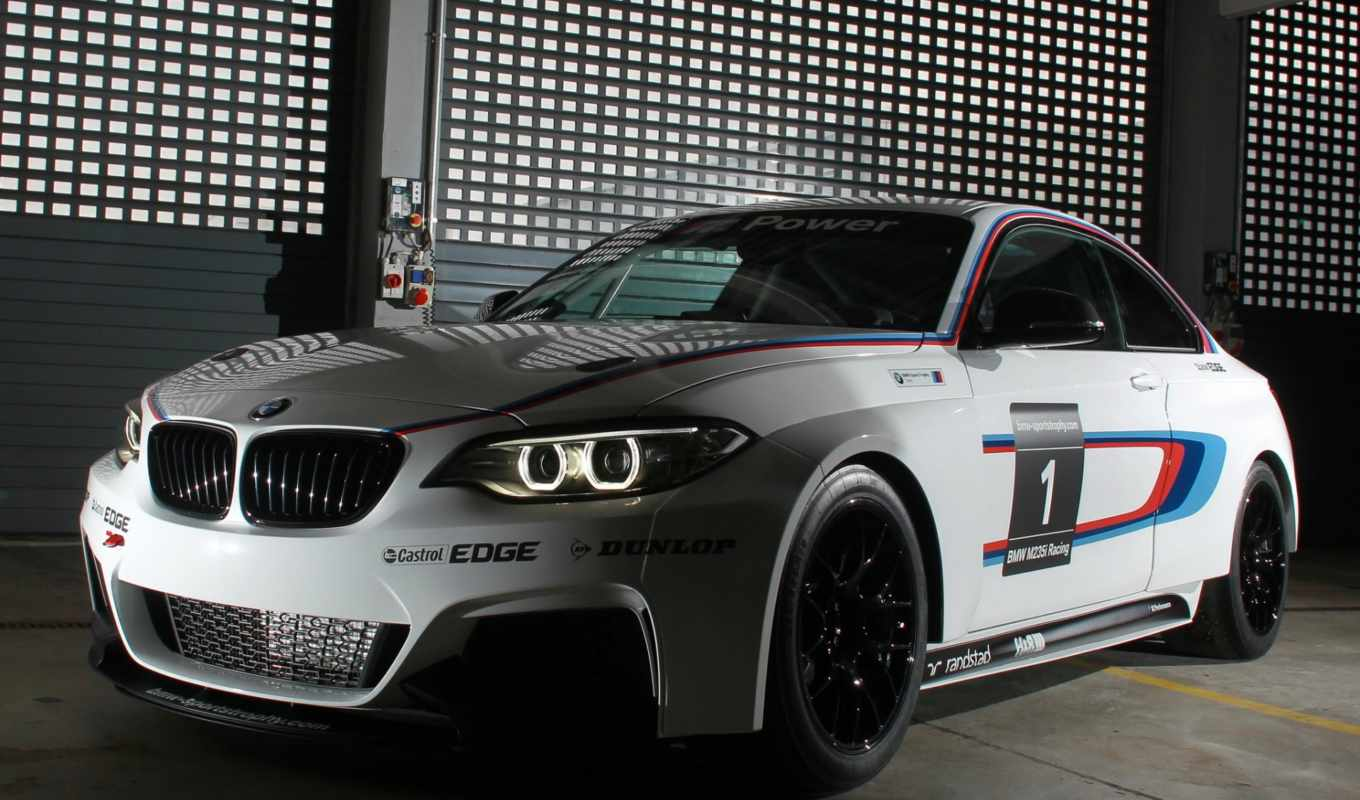 racing, bmw, der, свое, new, motorsport, февр,