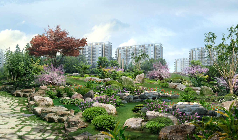 пейзажи -, китая, красивых, подборка,