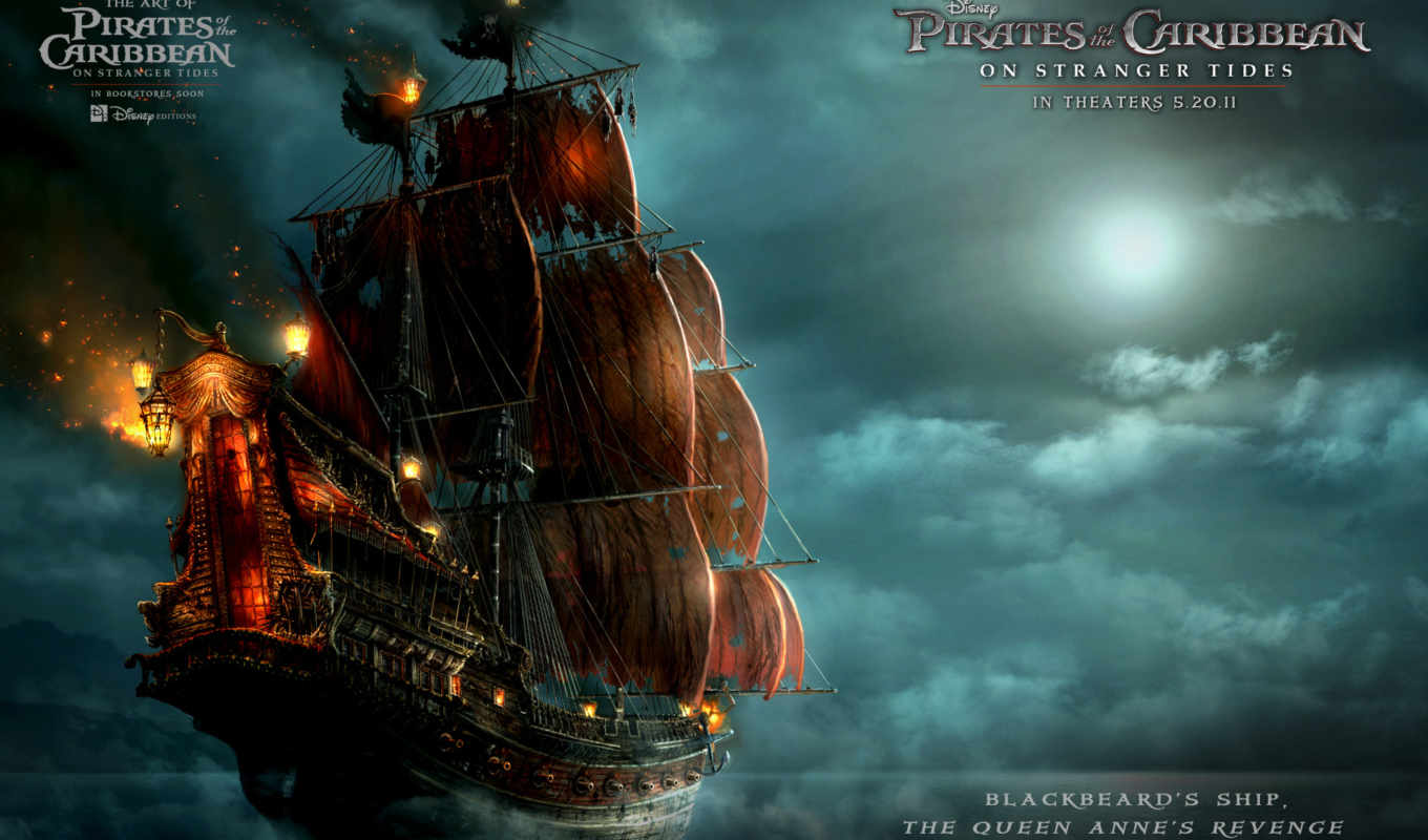 pirates, caribbean, desktop, free, можно, you,