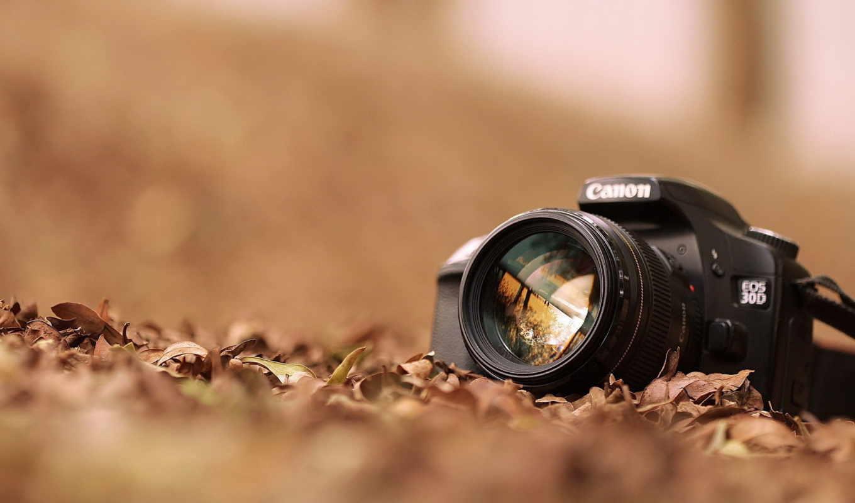 фотоаппарат, canon, dslr, contact, объектив,