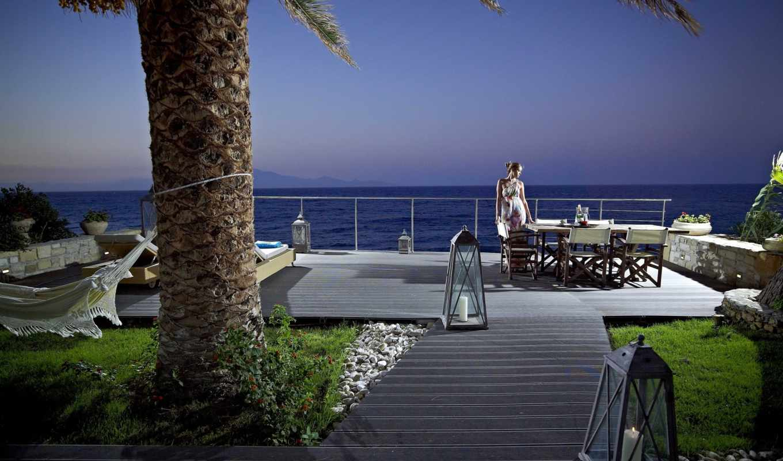 villas, обои, zakynthos, paradisso, luxury, виллы,
