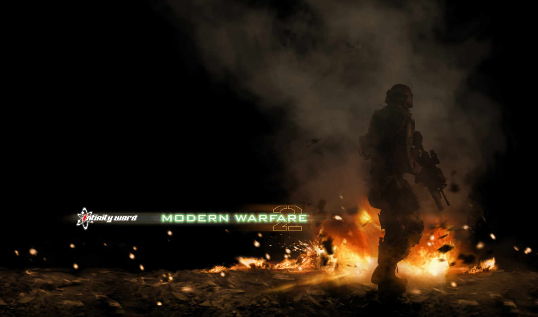 duty, колл, современный, warfare,