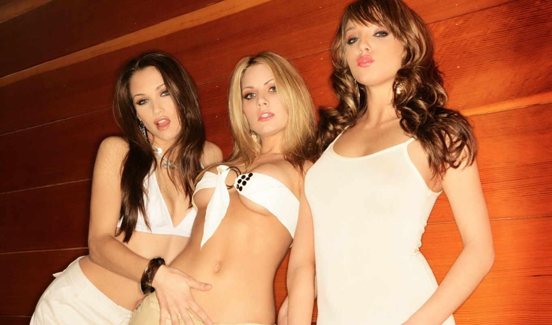 девушки, широкоформатные, красивые, nevseoboi, качественные, красивых,