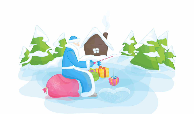amazing, дом, magical, collection, деда, мороза,