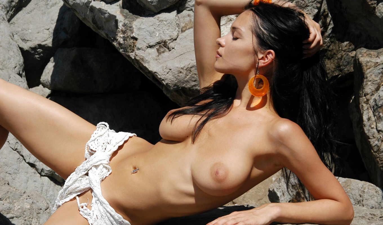 ,девушек, красивых, подборка, девушки, голых, обнаженная грудь,