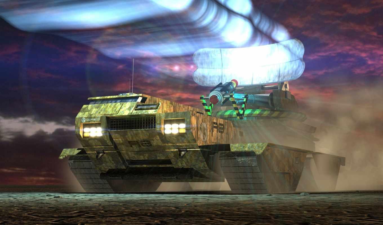 оружие, sun, tiberian, command, новых, conquer, по, firestorm, раньше,