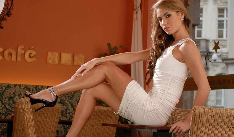 fasterova, veronika, обои, ножки, туфли, платье, в