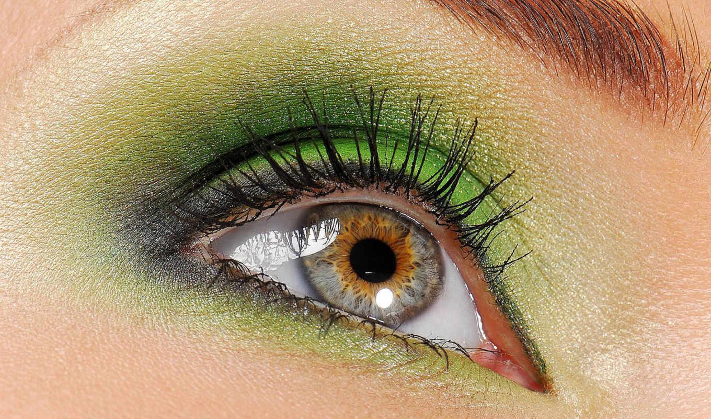 глаз, лицо, зелень, girls, eyes, девушки, глаза, high,