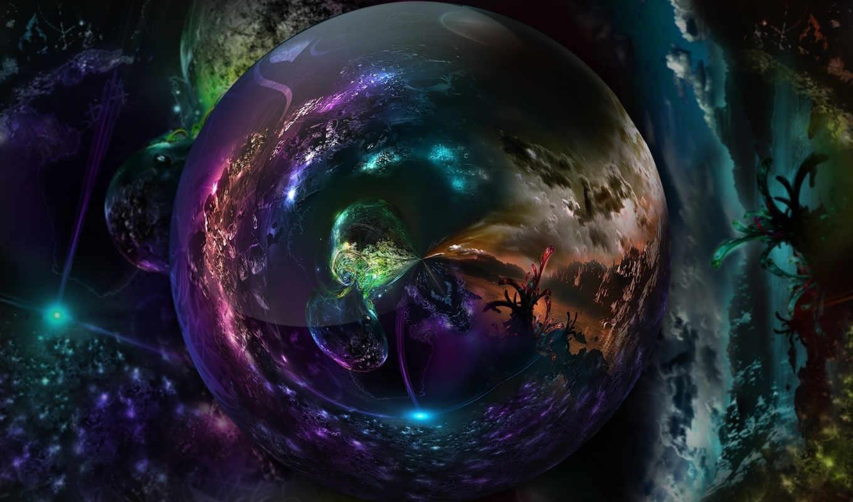 шар, crystal, магия, dashkesta, всмотрись,