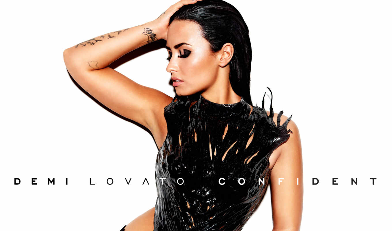 demi, lovato, you, confident, фотоальбом, waitin, waiting, feat, lyrics, sirah,