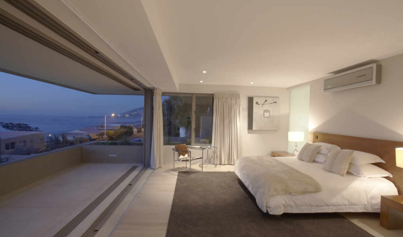 penthouse, download, luxury, apartment, кондиционер, suite, stol, quarto, mar, air, интерьер, apartamento,