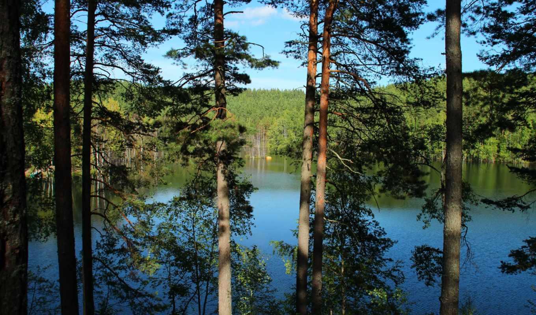 россия, озеро, изображение, free, фото, desktop,