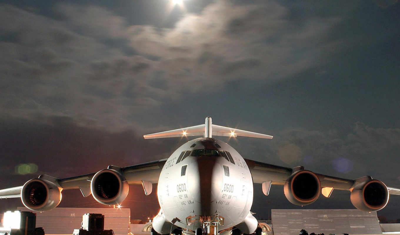 самолёт, авиация, красивые, самолеты, бесплатные, пассажирский, пузатый,