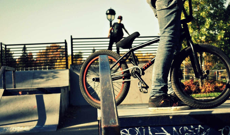 bmx, спорт, люди, bike, android, высоком, июл, разрешений,