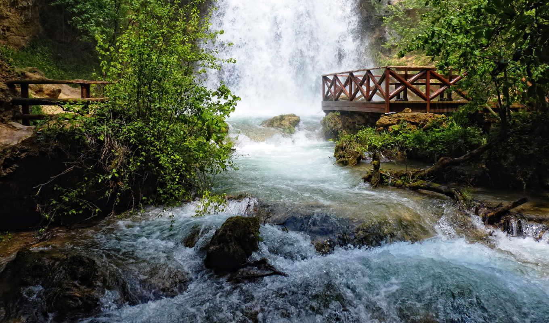 serbia, природа, водопады, сербии, пиратские, сокровища, ресавица, достопримечательности, уровень,