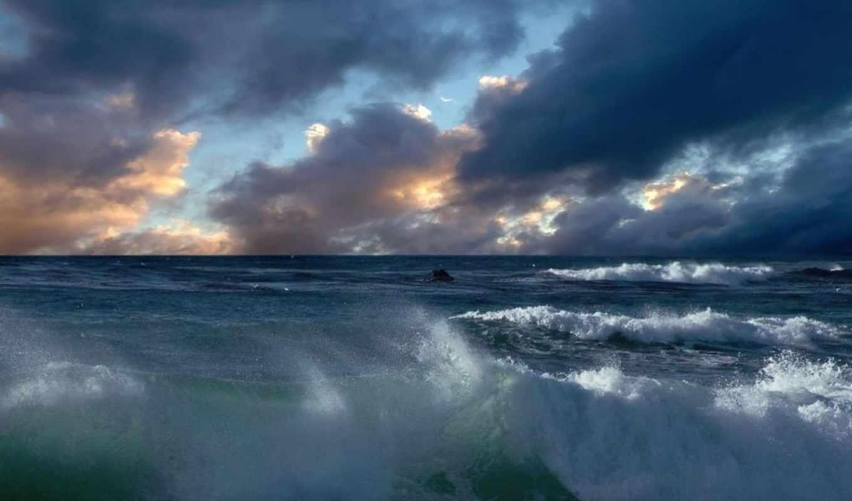 остров, море, ocean, пляж, моря,