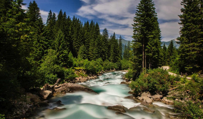 природы, прекрасными, уголками,