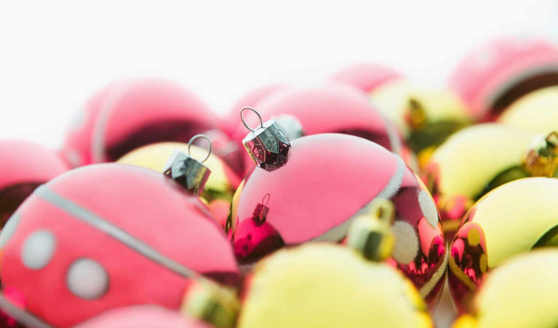 new, year, السنة, christmas, sfondi, balls, праздники, gratis, www, desktop, картинка,