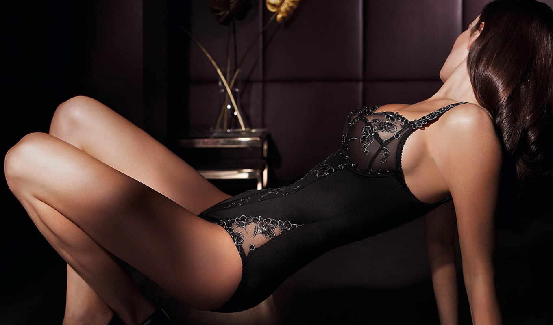 devushki, белье, нижнем, красивом, девушек, без лица, lingerie, черное белье, красивое белье
