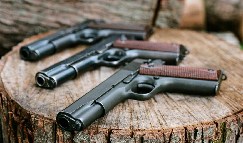 пистолет, colt, оружие, мм, три, армия, модель, fallout, revolver, параметры