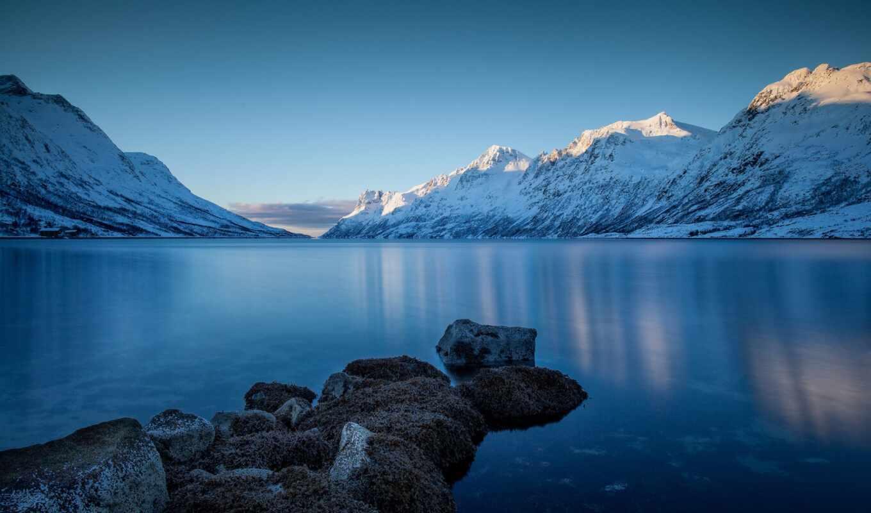 камень, снег, песочница, добавить, море, гора, природа, пожаловаться, lesmark, fca