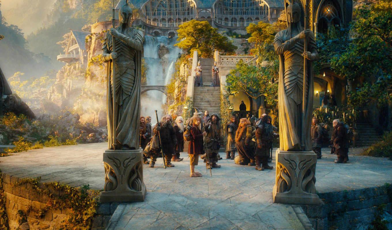 hobbit, desktop, free, you, можно,