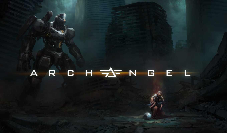 game, archangel