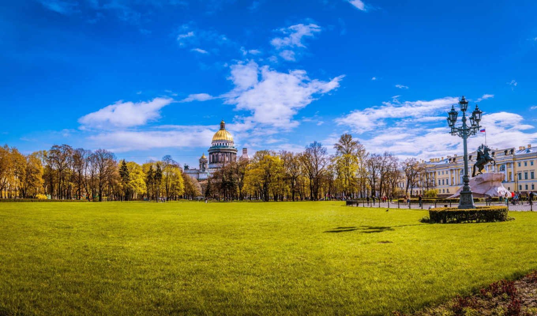 russia, saint, petersburg, architecture,