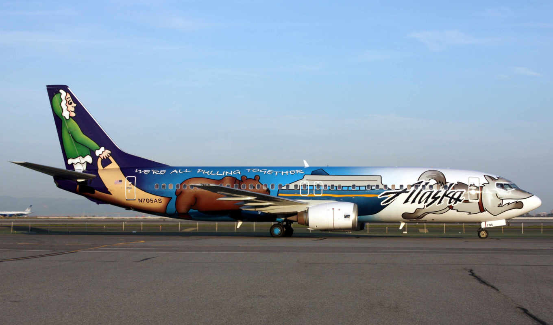 airlines, alaska,