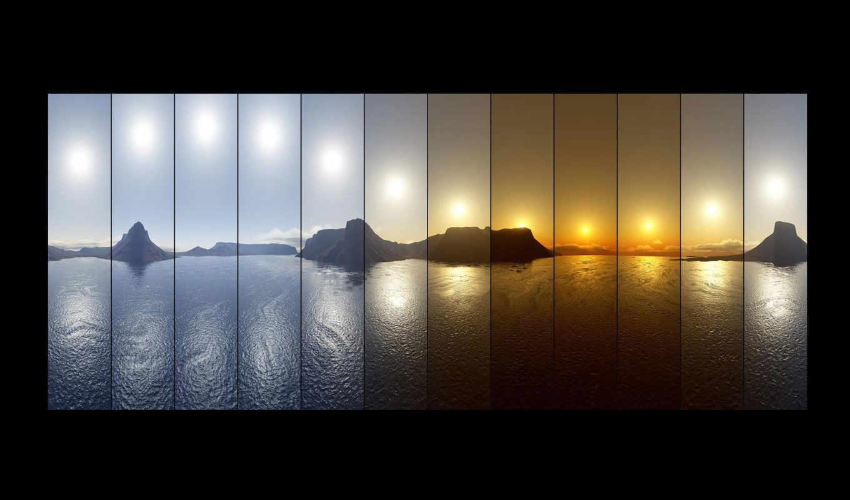 день, ночь, картинка, time, телефон, full, взгляд,