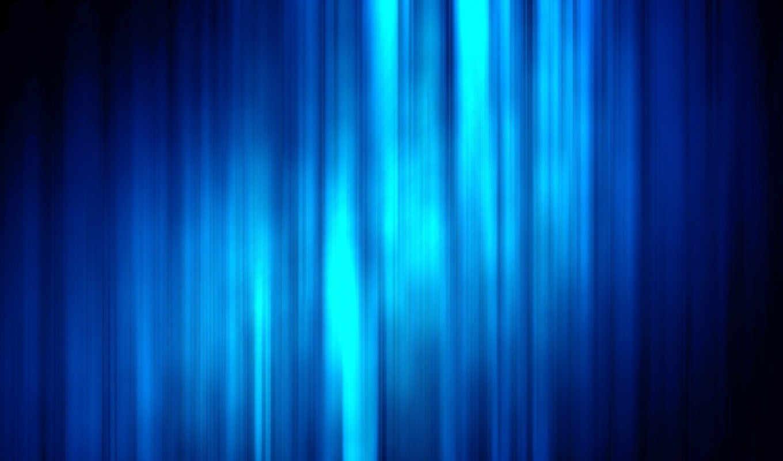 линии, синие, полосы, абстракции