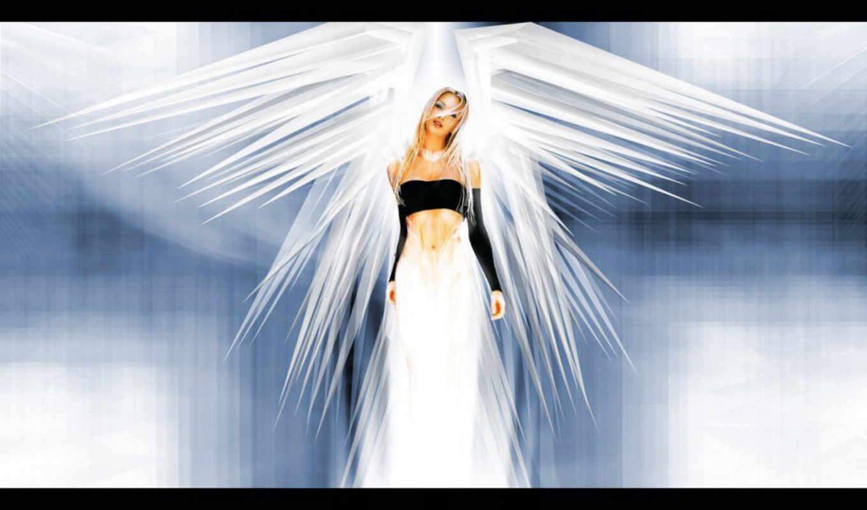 angel, white, ангелы, увеличить, you, картинку,
