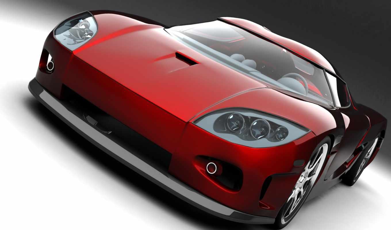 car, concept, koenigsegg, red, cars, free, об,