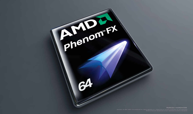 amd, оч, phenom, computers, процессоры,