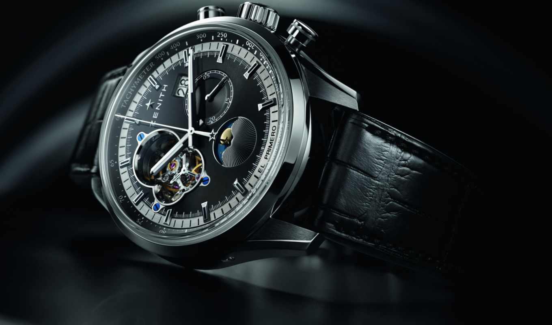 zenith, primero, часы, коллекция, купить, captain,