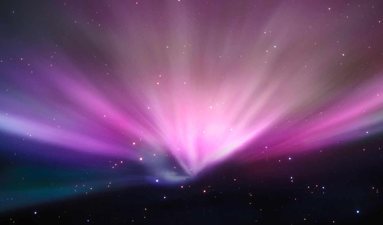 космос, огни, яркий, свет, pictures, desktop,