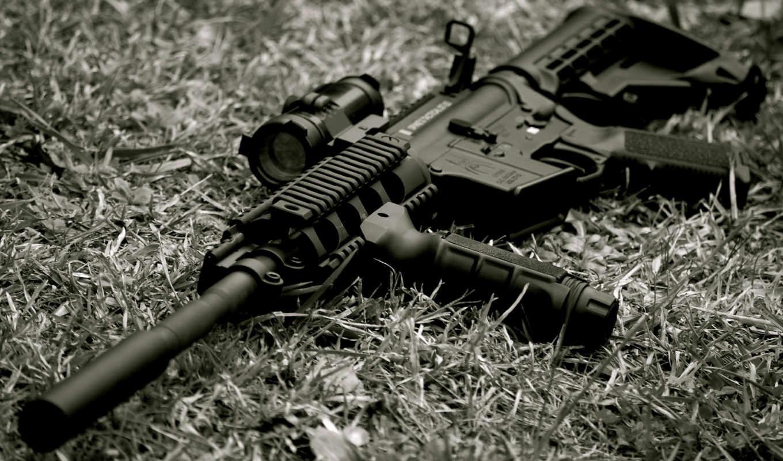 oruzhie, автомат, винтовка, штурмовая,