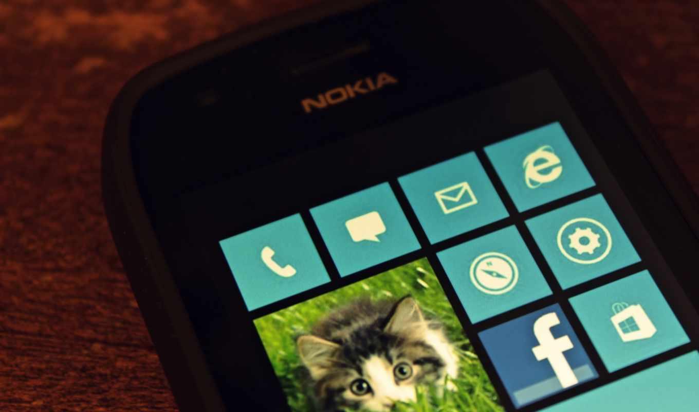 nokia, телефон, windows, смартфон