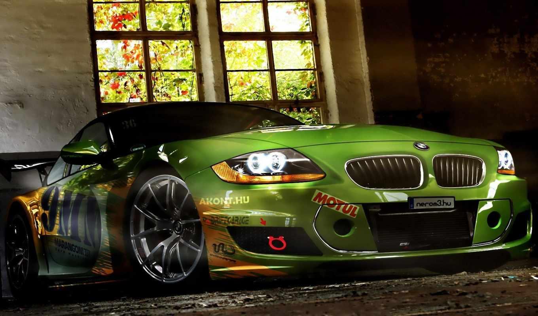 bmw, спорт, взгляд, машины,