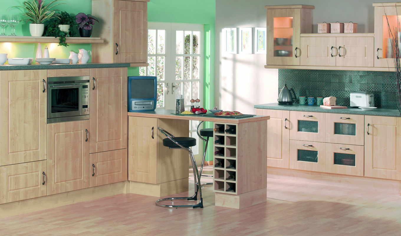 кухни, dizain, interer, кухня, dom, коттедж, кухне, villa,