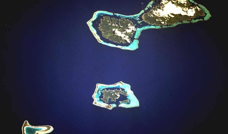 bora, остров, tahiti,