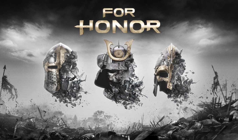 honor, ubisoft, trailer, игры, new, новости, игру,