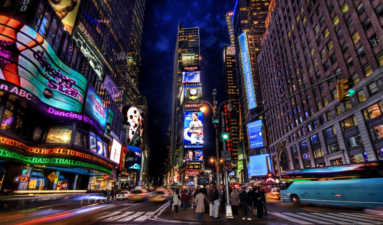 нью, york, площадь, square, таймс, главная, йорка, йорке,
