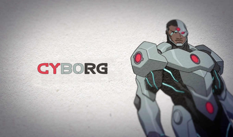 desktop, superheroes, resolutions, cyborg, comics, wonder,