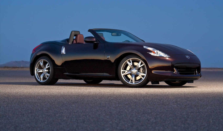 roadster, first, autos,