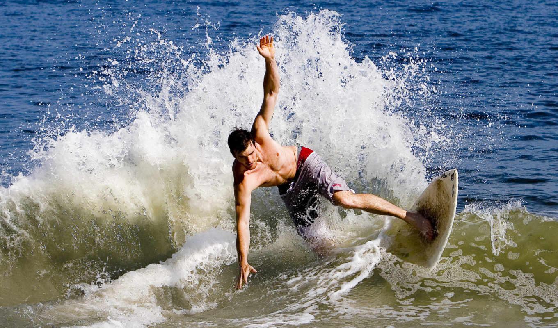 море, волна, спорт, доска, волны, брызги, сёрфинг, океан, капля, капли, вода, парни, доски, парень, серфер, deniz, картинку,